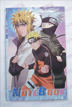 Naruto Notebook