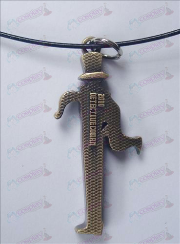 Conan kidd necklace