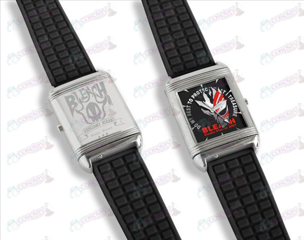 Dual literally flip watches (Bleach Accessories)