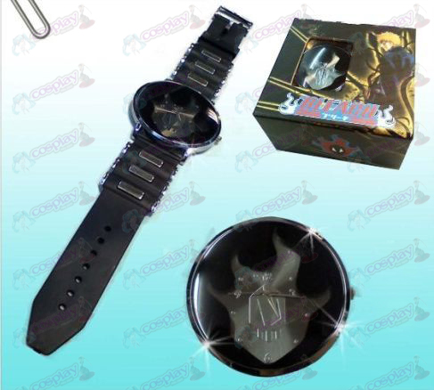 Bleach Accessories imaginary black watches