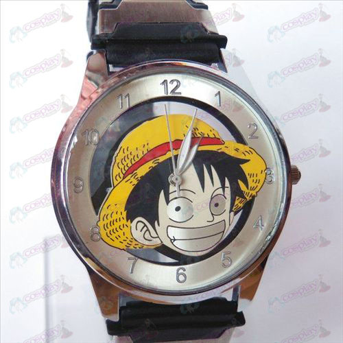 DOne Piece Accessories Luffy avatar Pivot Table