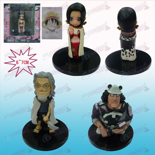 8th generation 3 W One Piece Accessories doll cradle