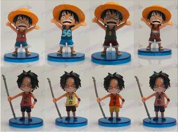 63 on behalf of eight One Piece Accessories doll cradle