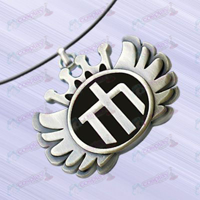 One Piece Accessories-propulsion City Necklace