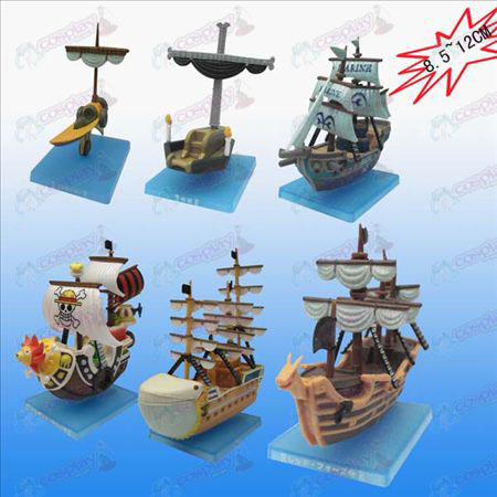AOne Piece Accessories31 Generation 6 Corsair base (412)