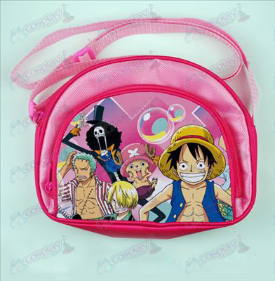 One Piece Accessories small satchel XkB042