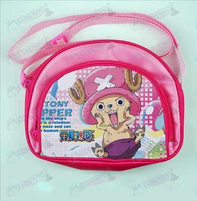 One Piece Accessories small satchel XkB039