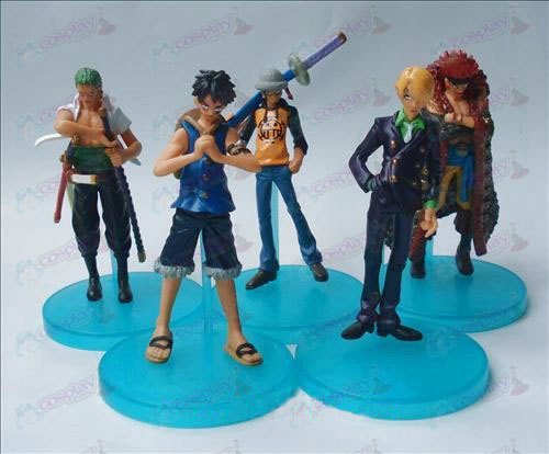 A29-generation 5 models One Piece Accessories doll cradle