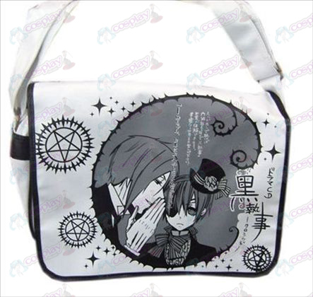 Black Butler Accessories character satchel
