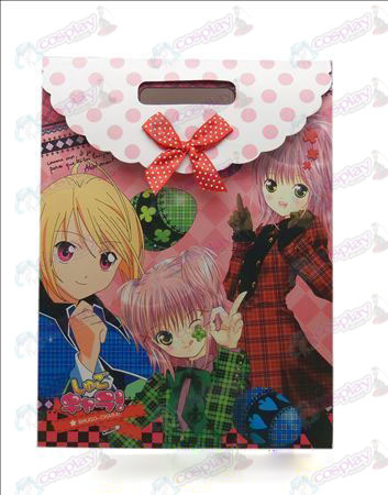 Large Gift Bag (Shugo Chara! Accessories) 10 pcs / pack
