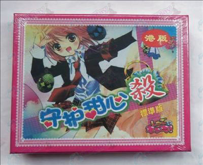 Shugo Chara! Accessories kill (B)