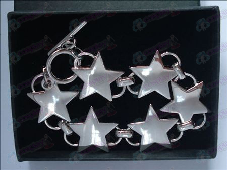 Lucky Star Accessories Bracelets (box)