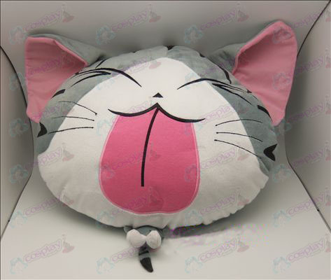 Sweet Cat Accessories plush doll (47 * 47cm)