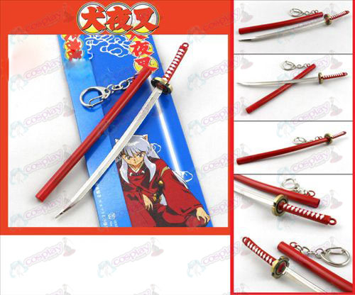 InuYasha Accessories Iron broken teeth (17cm)