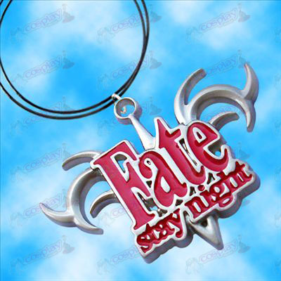 Steins; Gate Accessories theme necklace