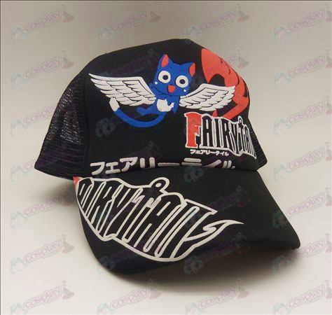 DFairy Tail Accessories Hats