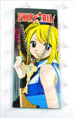 Fairy Tail Accessories Necklaces
