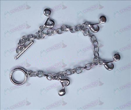 Nodame Cantabile Accessories single note Bracelet (Jane)