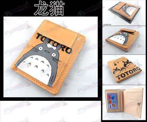 My Neighbor Totoro Accessories short wallet