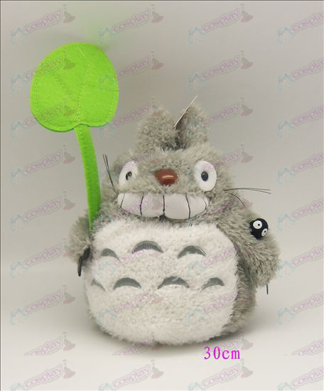 My Neighbor Totoro Accessories plush towel tube (30cm)
