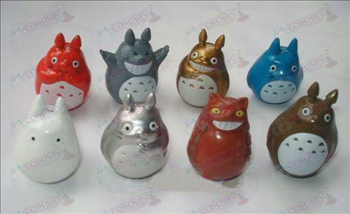 8 models My Neighbor Totoro Accessories Tumbler