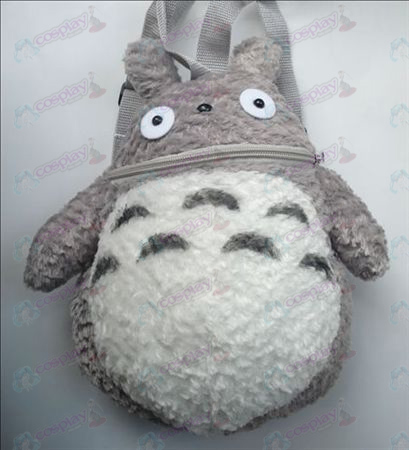 My Neighbor Totoro Accessories plush backpack (medium)