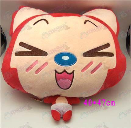 1 # Ali Accessories Plush Shou Wu (red blinking)