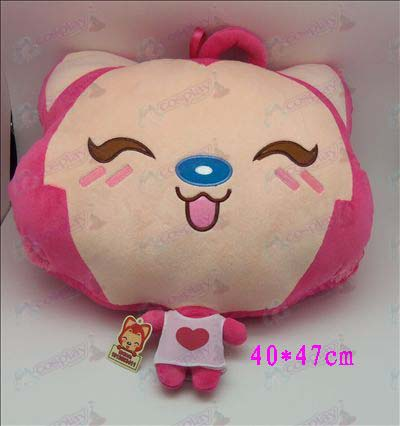 1 # Ali Accessories Plush Shou Wu (powder Wanmei)