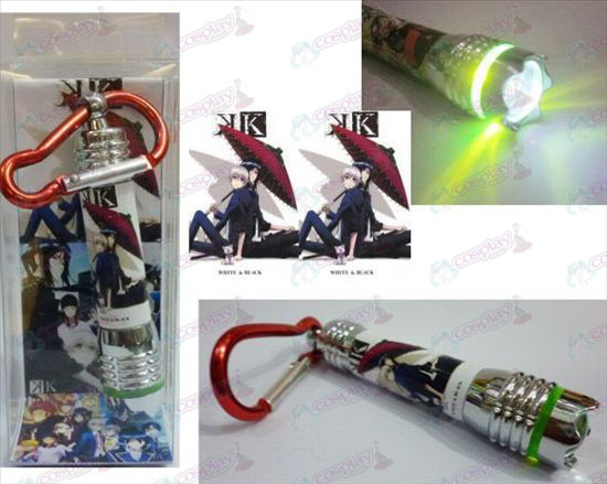 k mini flashlight