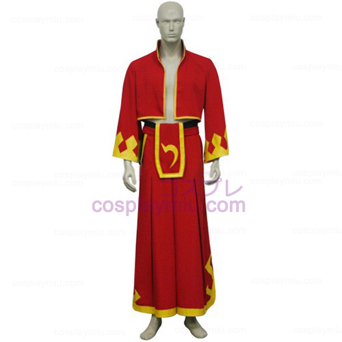 Hack Krim Cosplay Costume