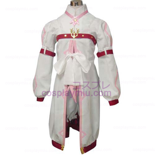 Tales of Symphonia Cosplay Costume