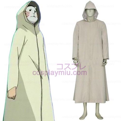 Naruto Anbu Cape Cosplay Costume