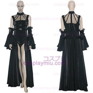 Chobits Chii Black Dress