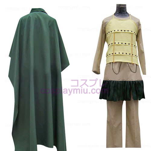 Axis Powers Germania Cosplay Costume