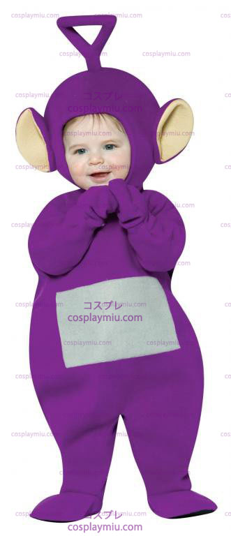 Teletubbies Tinky Winky Infant Costume