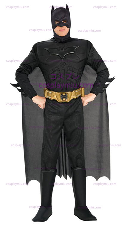 Men Batman Costume