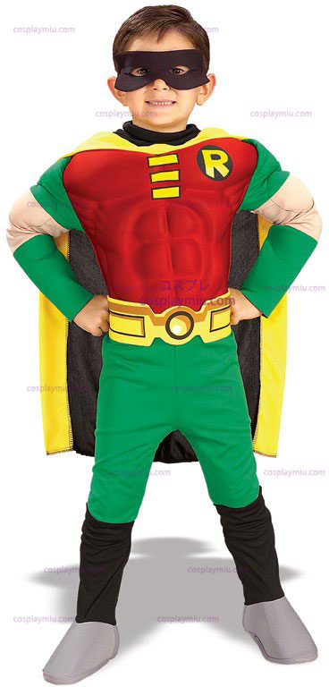 Child Robin Costume