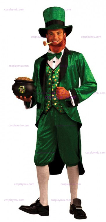 Mr. Leprechaun Adult Costume