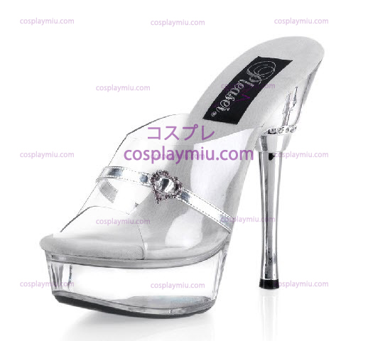 Allure Heart Shoe