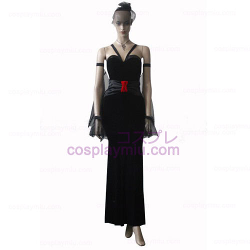Black Widow Elite Movie Cosplay Costumes