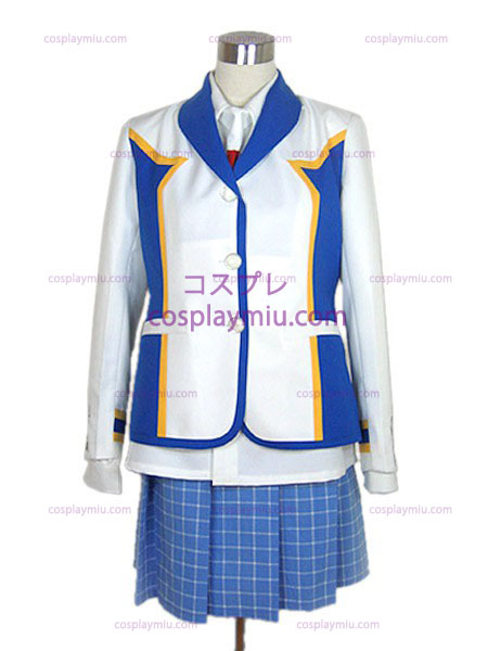 The reincarnation Academy Magic Cang recorded women's uniforms