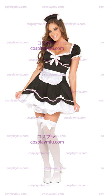 Chamber Maid Adult Costume