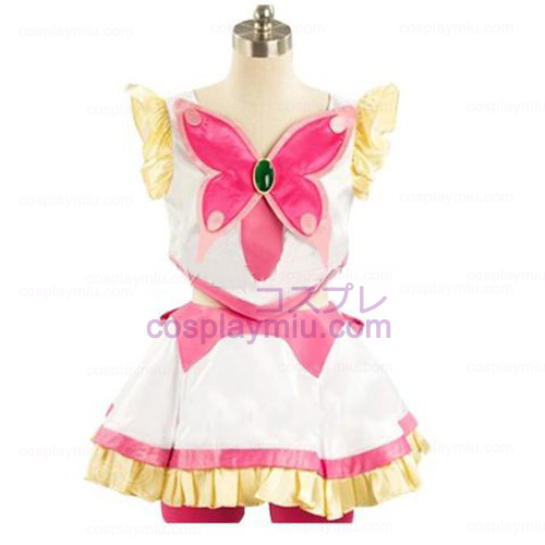 Beautiful Sailor Moon Cosplay Costume