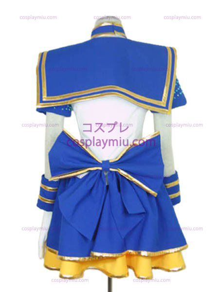 Sailor Moon uniform costume