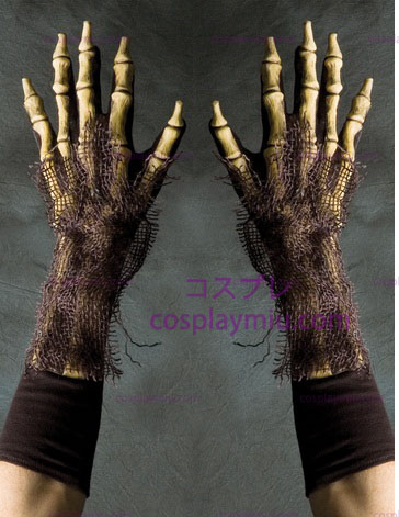 Grim Reaper Hands For 7013Bs