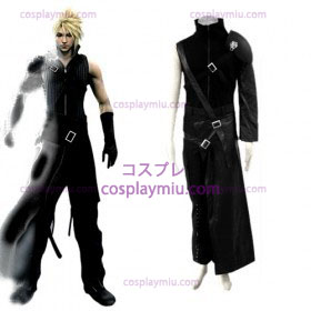 Final Fantasy VII Cloud Strife Men Cosplay Costume