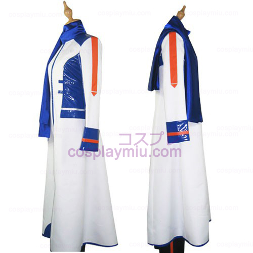 Vocaloid Kaito Halloween Cosplay Costume