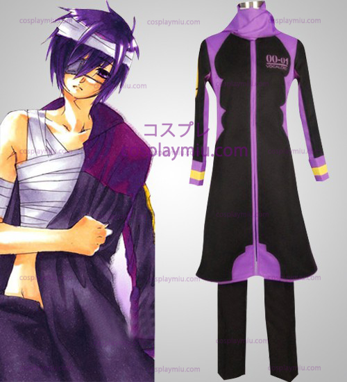 Vocaloid Taito Cospaly Costume